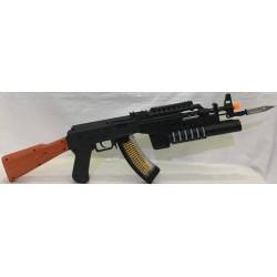 RIFLE DE ASALTO AK-858