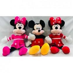 Mickey o Minie