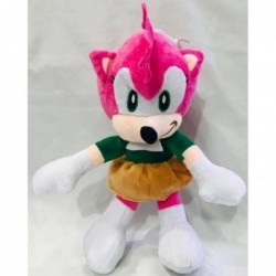 Sonic Rosa Amy
