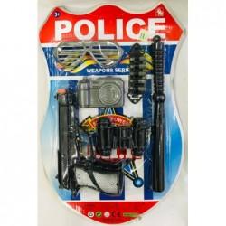 Set policial