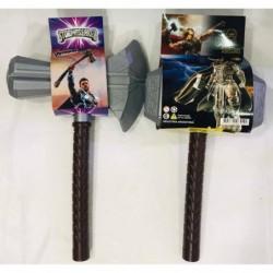 martillo o  hacha Thor
