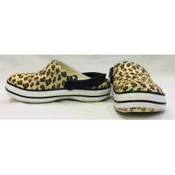 sueco leopardo