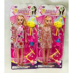muñeca accesorios