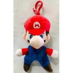llavero Mario o Luiggi