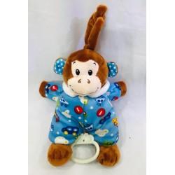 cunero mono