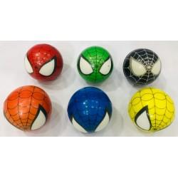 pelotas goma araña