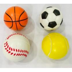 pelotas goma deportes