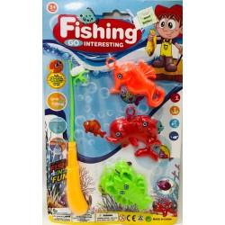 set pesca